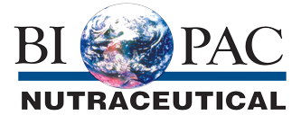 Bi Pac Nutraceutical, Logo